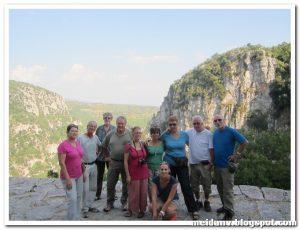 טיול לצפון יוון